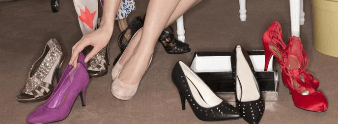 top heel brands